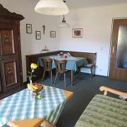 Ferienwohnungen Maria, 83700 Rottach-Egern - Wohnbereich FeWo Riederstein