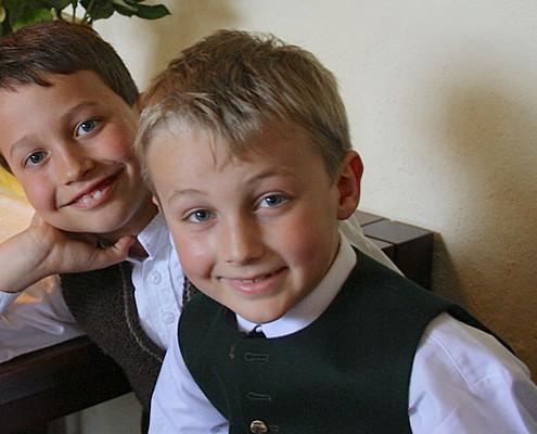 Ferienwohnungen Maria-Söhne der Familie Strohschneider