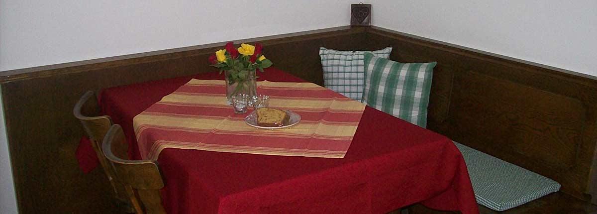 Ferienwohnungen Maria, 83700 Rottach-Egern, FeWo Leonhardstein Essplatz