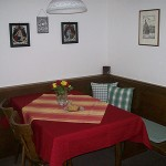 Ferienwohnungen Maria, 83700 Rottach-Egern - Wohnbereich FeWo Leonhardstein