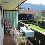 Ferienwohnungen Maria, 83700 Rottach-Egern - Balkon FeWo Riederstein
