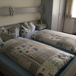 Ferienwohnungen Maria, 83700 Rottach-Egern - Schlafbereich FeWo Wallberg